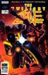 Twilight Zone #4 comic books - cover scans photos Twilight Zone #4 comic books - covers, picture gallery