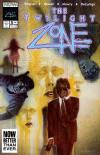 Twilight Zone #5 comic books - cover scans photos Twilight Zone #5 comic books - covers, picture gallery
