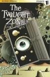 Twilight Zone Special: Lost Tales Comic Books. Twilight Zone Special: Lost Tales Comics.