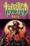 Twisted Tales #10 Comic Books - Covers, Scans, Photos  in Twisted Tales Comic Books - Covers, Scans, Gallery