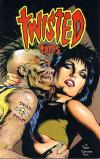 Twisted Tales comic books