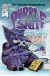Twisted Tantrums of the Purple Snit #2 Comic Books - Covers, Scans, Photos  in Twisted Tantrums of the Purple Snit Comic Books - Covers, Scans, Gallery