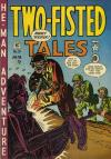 Two-Fisted Tales #19 Comic Books - Covers, Scans, Photos  in Two-Fisted Tales Comic Books - Covers, Scans, Gallery