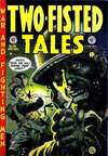 Two-Fisted Tales #30 comic books - cover scans photos Two-Fisted Tales #30 comic books - covers, picture gallery