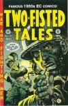 Two-Fisted Tales #13 comic books for sale