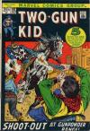 Two-Gun Kid #102 comic books - cover scans photos Two-Gun Kid #102 comic books - covers, picture gallery