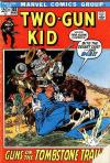 Two-Gun Kid #103 comic books - cover scans photos Two-Gun Kid #103 comic books - covers, picture gallery