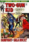 Two-Gun Kid #104 comic books for sale