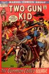 Two-Gun Kid #105 comic books - cover scans photos Two-Gun Kid #105 comic books - covers, picture gallery