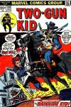 Two-Gun Kid #108 comic books - cover scans photos Two-Gun Kid #108 comic books - covers, picture gallery