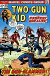 Two-Gun Kid #109 Comic Books - Covers, Scans, Photos  in Two-Gun Kid Comic Books - Covers, Scans, Gallery