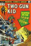 Two-Gun Kid #110 comic books - cover scans photos Two-Gun Kid #110 comic books - covers, picture gallery