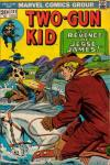 Two-Gun Kid #111 comic books - cover scans photos Two-Gun Kid #111 comic books - covers, picture gallery