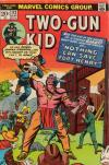 Two-Gun Kid #112 comic books - cover scans photos Two-Gun Kid #112 comic books - covers, picture gallery