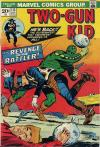 Two-Gun Kid #113 comic books - cover scans photos Two-Gun Kid #113 comic books - covers, picture gallery