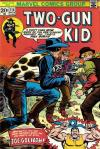 Two-Gun Kid #114 comic books - cover scans photos Two-Gun Kid #114 comic books - covers, picture gallery