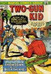 Two-Gun Kid #115 Comic Books - Covers, Scans, Photos  in Two-Gun Kid Comic Books - Covers, Scans, Gallery