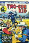 Two-Gun Kid #117 comic books - cover scans photos Two-Gun Kid #117 comic books - covers, picture gallery