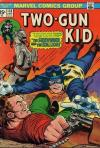 Two-Gun Kid #118 comic books - cover scans photos Two-Gun Kid #118 comic books - covers, picture gallery