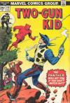 Two-Gun Kid #119 comic books - cover scans photos Two-Gun Kid #119 comic books - covers, picture gallery