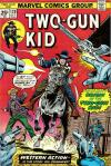 Two-Gun Kid #120 comic books - cover scans photos Two-Gun Kid #120 comic books - covers, picture gallery