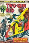 Two-Gun Kid #121 comic books - cover scans photos Two-Gun Kid #121 comic books - covers, picture gallery