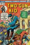 Two-Gun Kid #122 comic books - cover scans photos Two-Gun Kid #122 comic books - covers, picture gallery