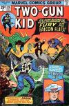 Two-Gun Kid #126 Comic Books - Covers, Scans, Photos  in Two-Gun Kid Comic Books - Covers, Scans, Gallery