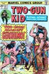 Two-Gun Kid #127 comic books - cover scans photos Two-Gun Kid #127 comic books - covers, picture gallery