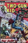 Two-Gun Kid #128 comic books - cover scans photos Two-Gun Kid #128 comic books - covers, picture gallery