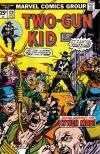 Two-Gun Kid #129 comic books - cover scans photos Two-Gun Kid #129 comic books - covers, picture gallery