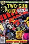 Two-Gun Kid #130 Comic Books - Covers, Scans, Photos  in Two-Gun Kid Comic Books - Covers, Scans, Gallery