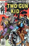 Two-Gun Kid #132 comic books - cover scans photos Two-Gun Kid #132 comic books - covers, picture gallery