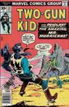 Two-Gun Kid #133 Comic Books - Covers, Scans, Photos  in Two-Gun Kid Comic Books - Covers, Scans, Gallery