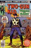 Two-Gun Kid #134 Comic Books - Covers, Scans, Photos  in Two-Gun Kid Comic Books - Covers, Scans, Gallery