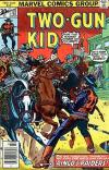 Two-Gun Kid #135 comic books for sale