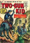 Two-Gun Kid #26 Comic Books - Covers, Scans, Photos  in Two-Gun Kid Comic Books - Covers, Scans, Gallery
