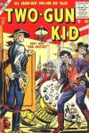 Two-Gun Kid #27 Comic Books - Covers, Scans, Photos  in Two-Gun Kid Comic Books - Covers, Scans, Gallery