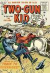Two-Gun Kid #28 Comic Books - Covers, Scans, Photos  in Two-Gun Kid Comic Books - Covers, Scans, Gallery