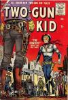 Two-Gun Kid #29 Comic Books - Covers, Scans, Photos  in Two-Gun Kid Comic Books - Covers, Scans, Gallery