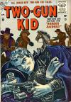 Two-Gun Kid #30 Comic Books - Covers, Scans, Photos  in Two-Gun Kid Comic Books - Covers, Scans, Gallery