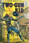 Two-Gun Kid #31 Comic Books - Covers, Scans, Photos  in Two-Gun Kid Comic Books - Covers, Scans, Gallery