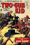 Two-Gun Kid #32 Comic Books - Covers, Scans, Photos  in Two-Gun Kid Comic Books - Covers, Scans, Gallery