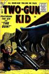 Two-Gun Kid #33 Comic Books - Covers, Scans, Photos  in Two-Gun Kid Comic Books - Covers, Scans, Gallery