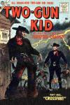 Two-Gun Kid #34 Comic Books - Covers, Scans, Photos  in Two-Gun Kid Comic Books - Covers, Scans, Gallery