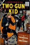 Two-Gun Kid #35 Comic Books - Covers, Scans, Photos  in Two-Gun Kid Comic Books - Covers, Scans, Gallery
