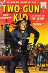 Two-Gun Kid #37 Comic Books - Covers, Scans, Photos  in Two-Gun Kid Comic Books - Covers, Scans, Gallery