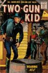 Two-Gun Kid #38 Comic Books - Covers, Scans, Photos  in Two-Gun Kid Comic Books - Covers, Scans, Gallery