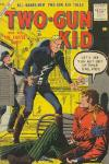 Two-Gun Kid #39 Comic Books - Covers, Scans, Photos  in Two-Gun Kid Comic Books - Covers, Scans, Gallery