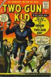 Two-Gun Kid #41 Comic Books - Covers, Scans, Photos  in Two-Gun Kid Comic Books - Covers, Scans, Gallery